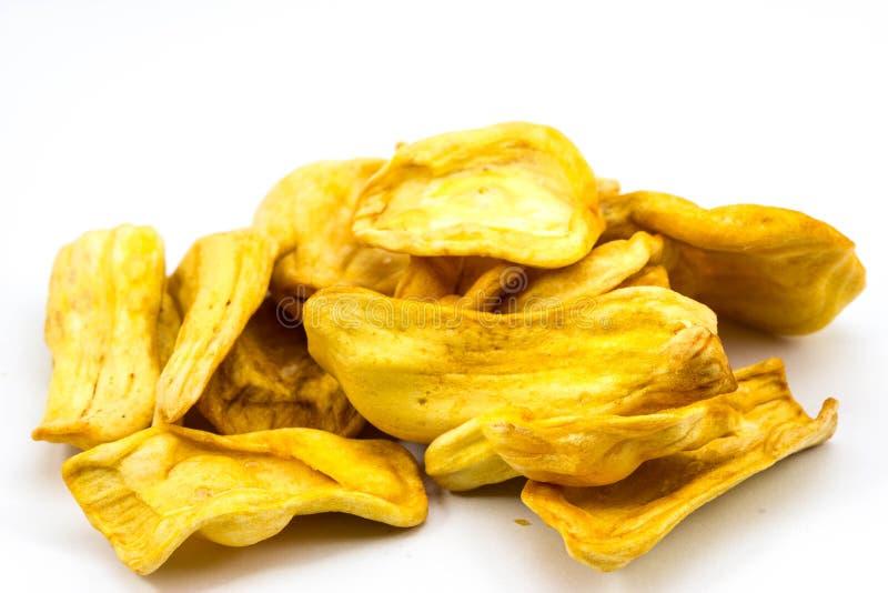 Jack-Fruchtchips lizenzfreies stockbild