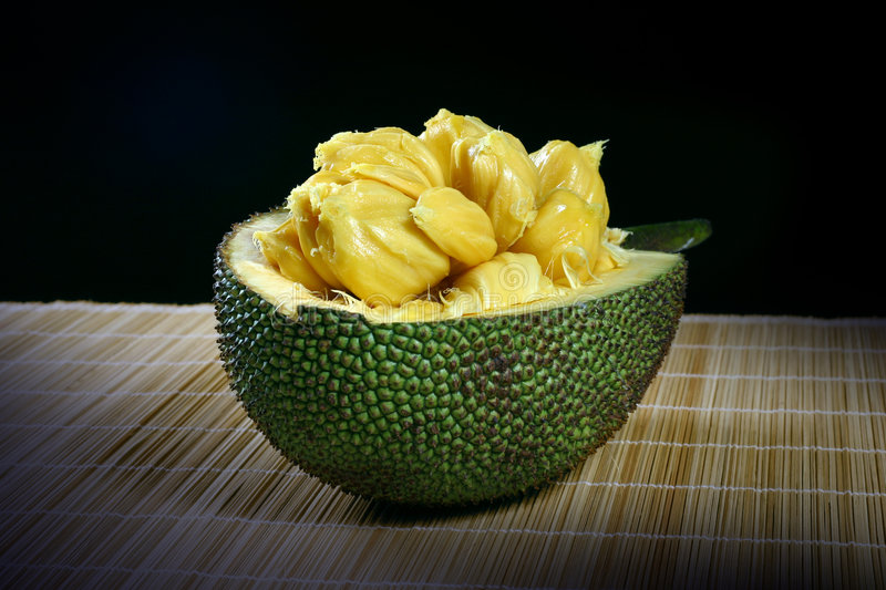 Download Jack-fruit stock image. Image of dilicious, nutritious - 2226289