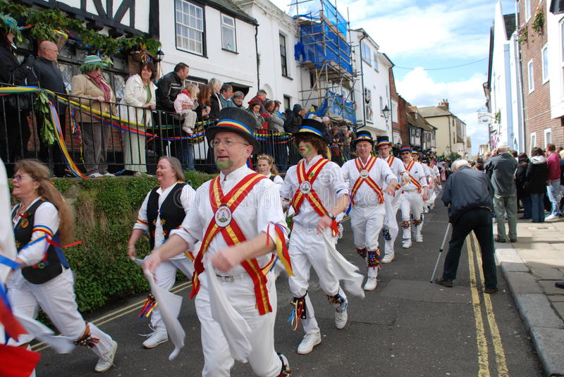 Download Jack In The Green Festival, Hastings Editorial Photo - Image: 16991451
