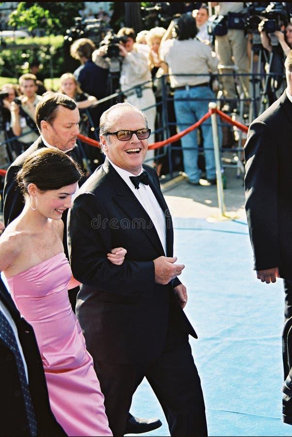 Download Jack Nicholson And Lara Flynn Boyle Editorial Photography - Image: 13902657