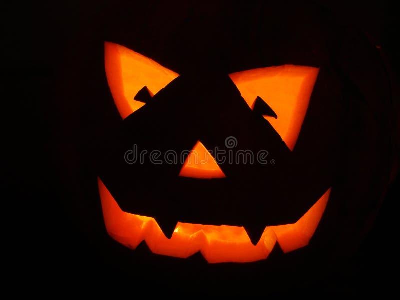 Download Jack O`Lantern stock photo. Image of glow, spook, eyes - 22987046