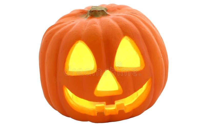 Download Jack-O-Lantern Isolated stock image. Image of halloween - 129895