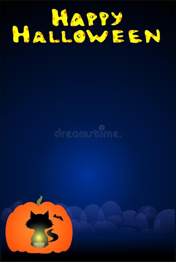 Jack pumpkin royalty free stock photo