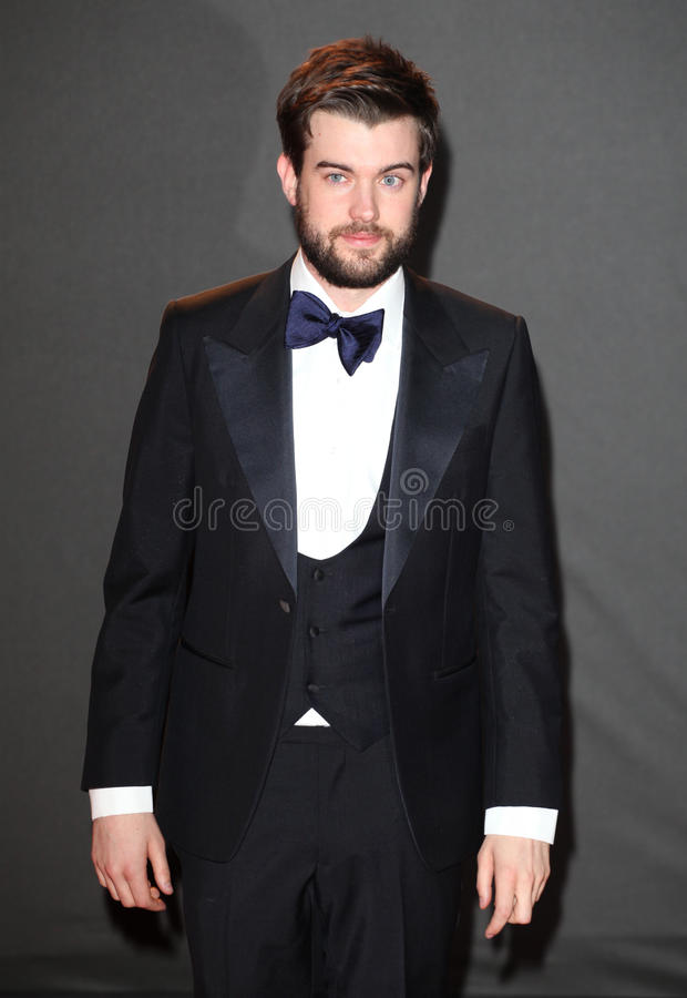 Jack Whitehall. Arriving for the 2013 British Fashion Awards, at The London Coliseum, London. 02/12/2013 Picture by: Alexandra Glen / Featureflash stock photos