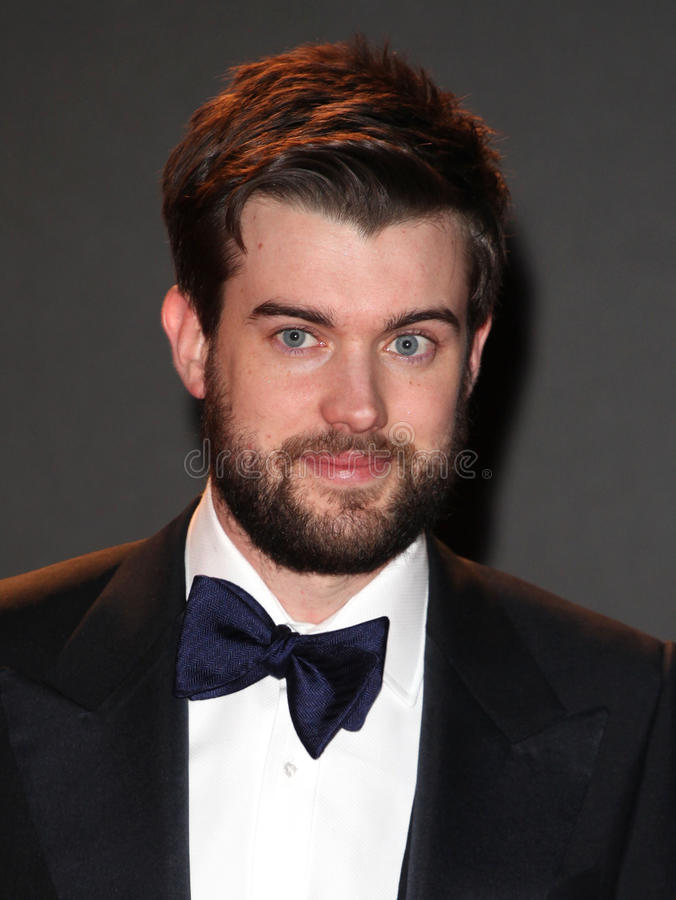 Jack Whitehall. Arriving for the 2013 British Fashion Awards, at The London Coliseum, London. 02/12/2013 Picture by: Alexandra Glen / Featureflash stock images