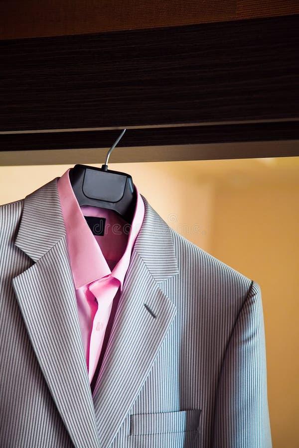 Jacket Groom Stock Photos