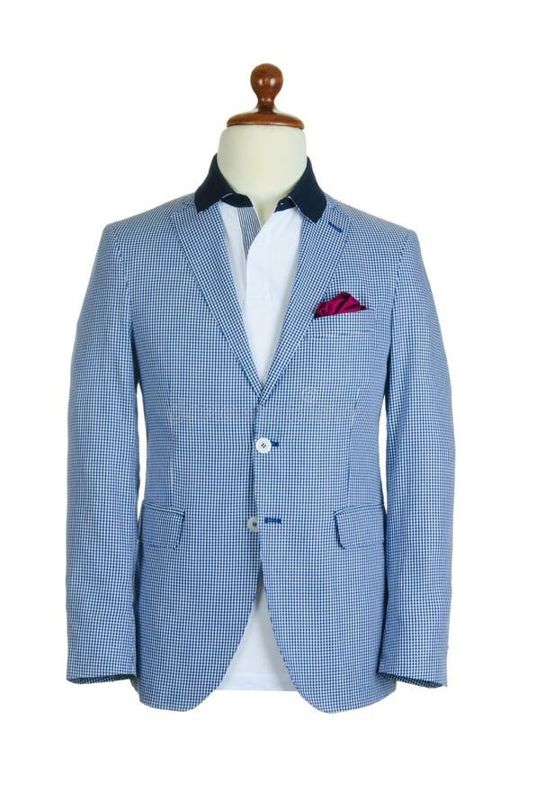 Jacket Isolated Stock Images