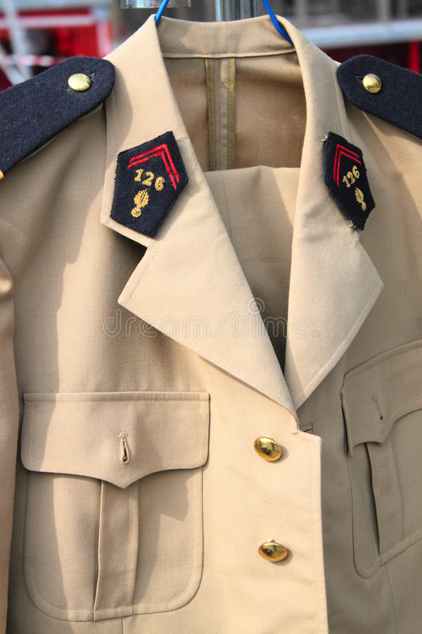Download Jacket  military stock image. Image of manager, dress - 22510217