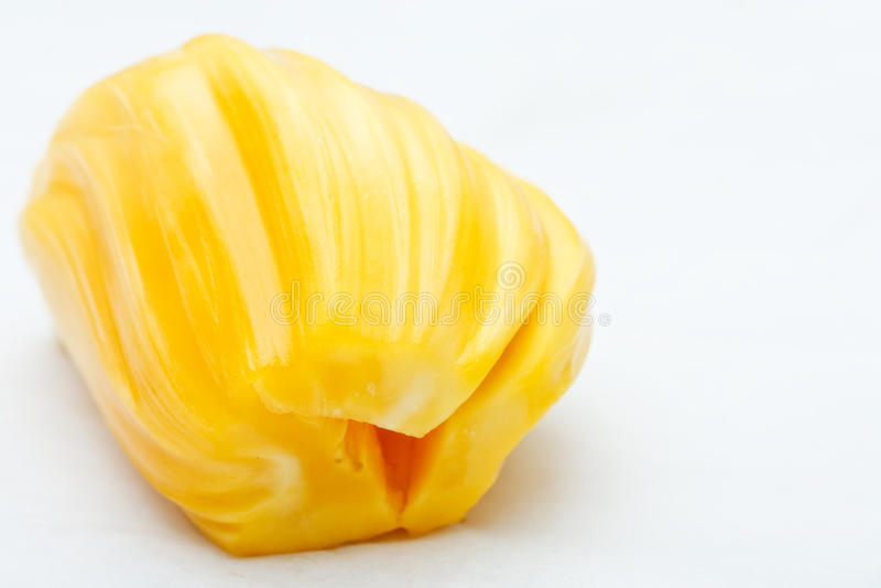 Jackfruit, frutta tropicale immagini stock libere da diritti