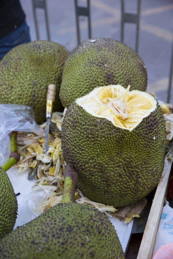 Jackfruit Jack Fruit fotografía de archivo