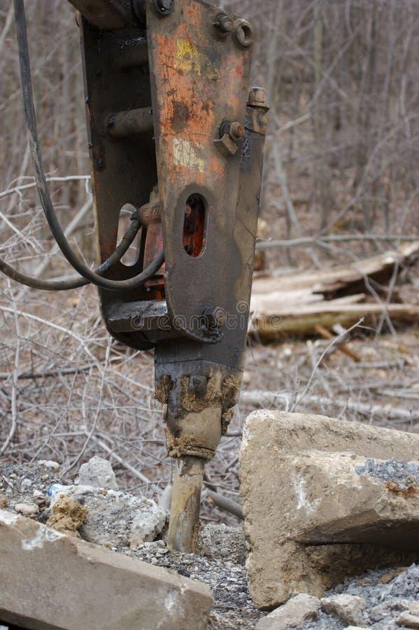 Jackhammer photos stock
