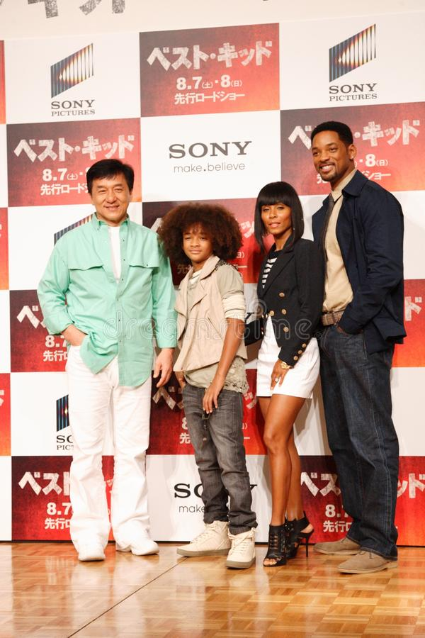 jackie chan and will smith - photo #17