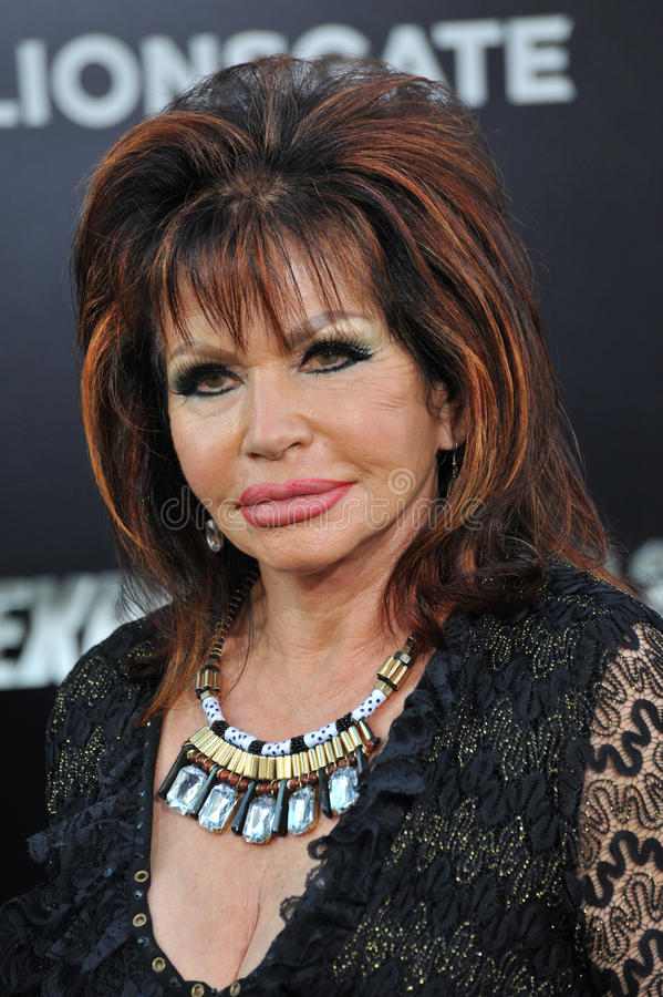 Jackie Stallone Then & Now! | Albany Daily News  |Jackie Stallone