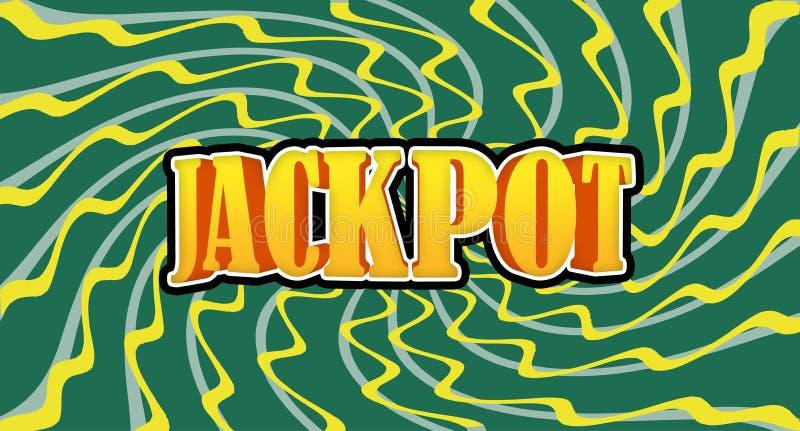 Jackpot Stock Photography