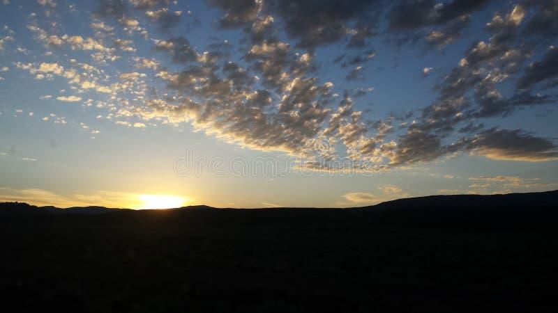 Jackson Hole Morning photographie stock libre de droits