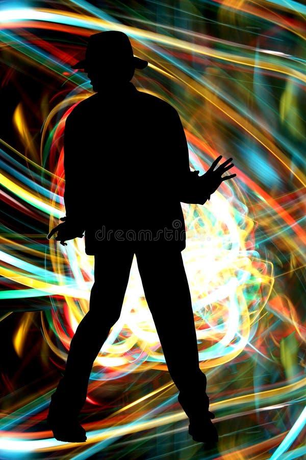 jackson Michael zdjęcie stock