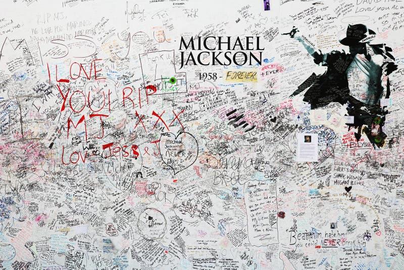 jackson minnes- michael s fotografering för bildbyråer