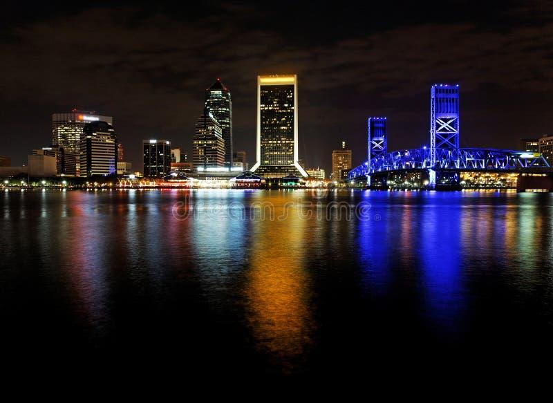 Jacksonville photographie stock