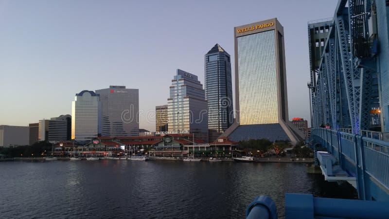 Jacksonville fotos de archivo