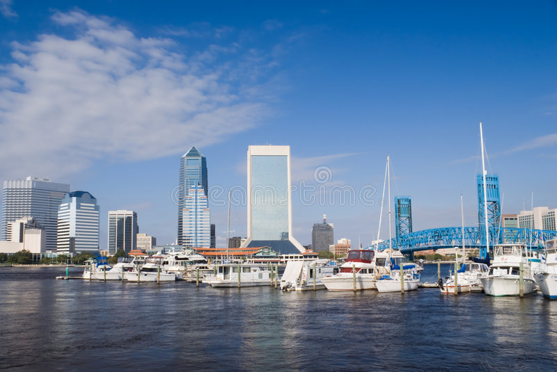 Download Jacksonville Stock Photo - Image: 7476060