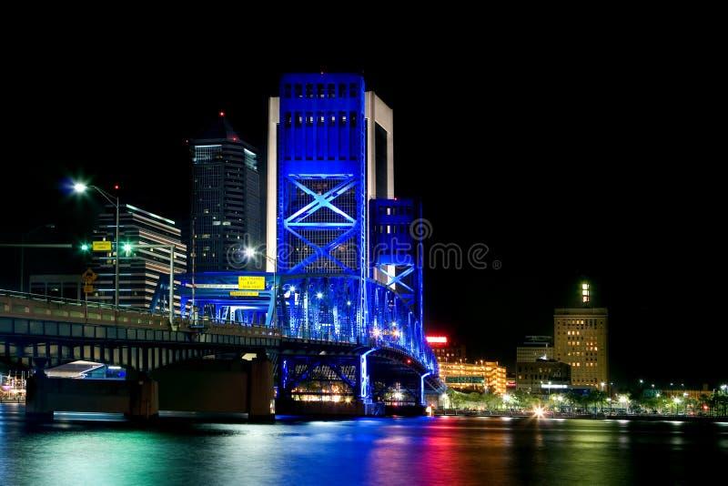 Jacksonville, Florida stock photography