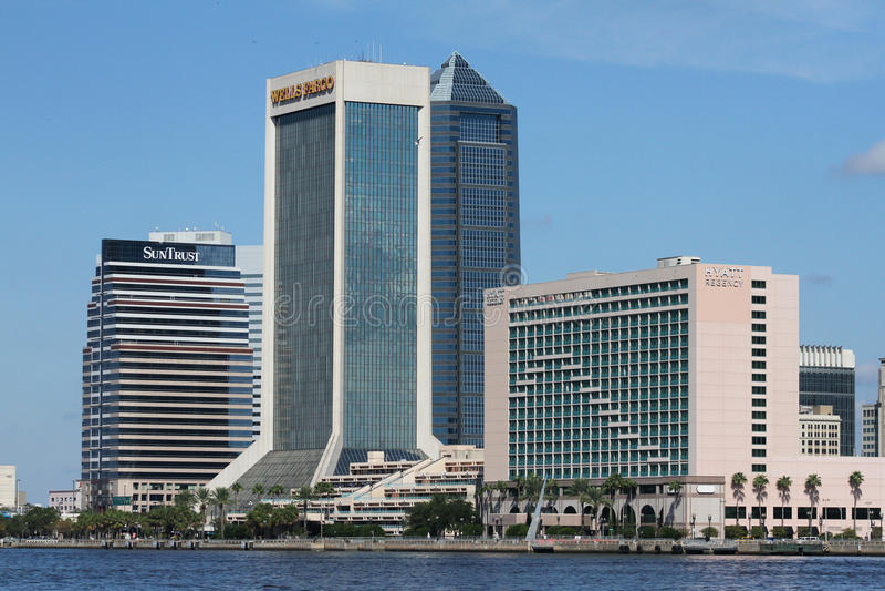 Jacksonville Florida stock photos