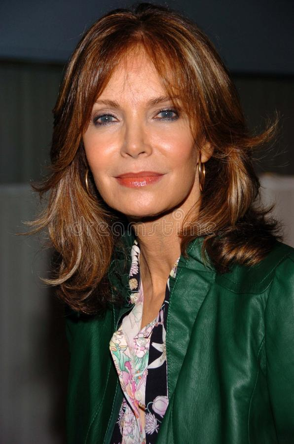 Download Jaclyn Smith editorial photo. Image of hotel, west, event - 27213536