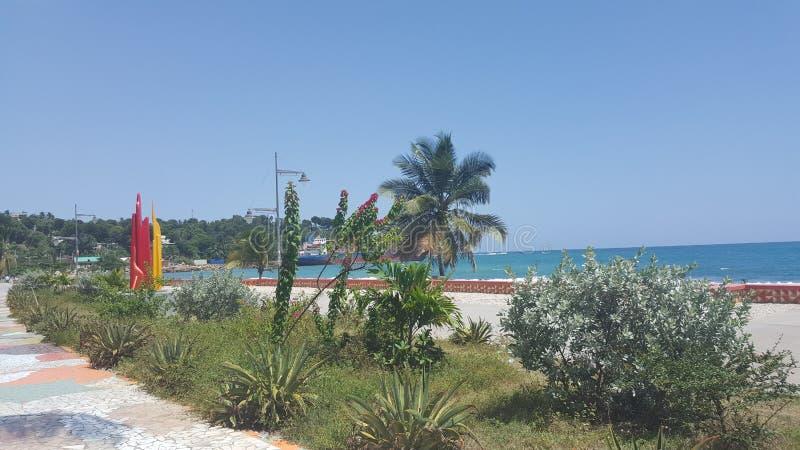Jacmel royalty free stock image
