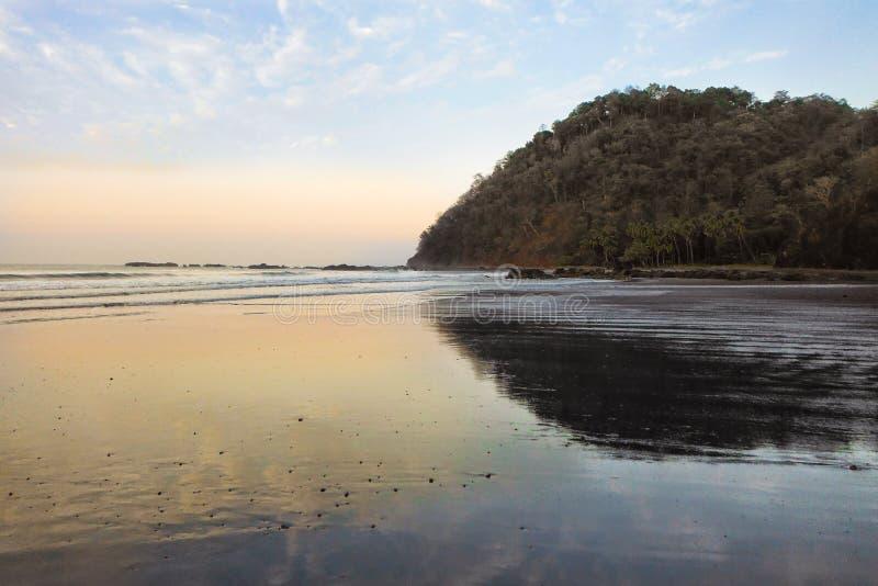 Jaco, Коста-Рика стоковые фотографии rf