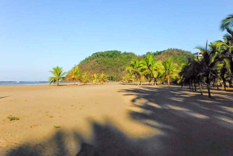 Jaco, Коста-Рика стоковое изображение rf
