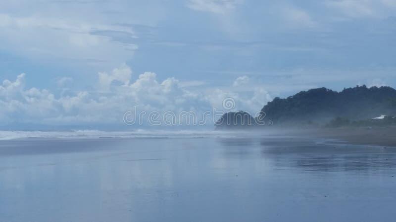 Jaco Costa Rica immagini stock libere da diritti