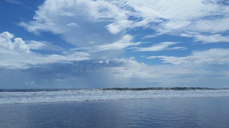 Jaco Costa Rica fotografia stock