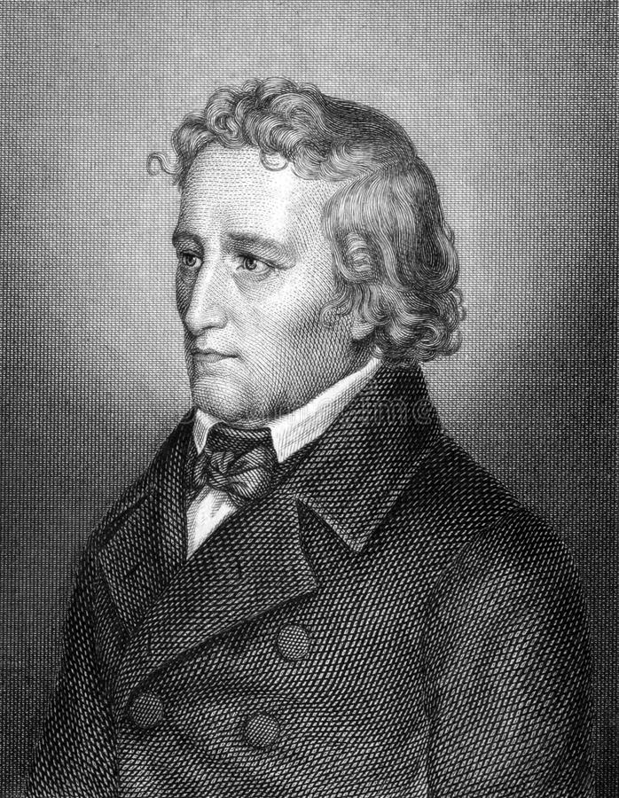 Download Jacob Grimm editorial image. Image of famous, engraving - 27517185