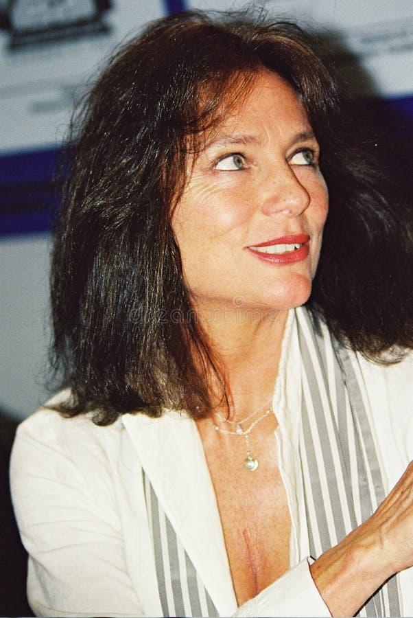 Jacqueline Bisset images libres de droits