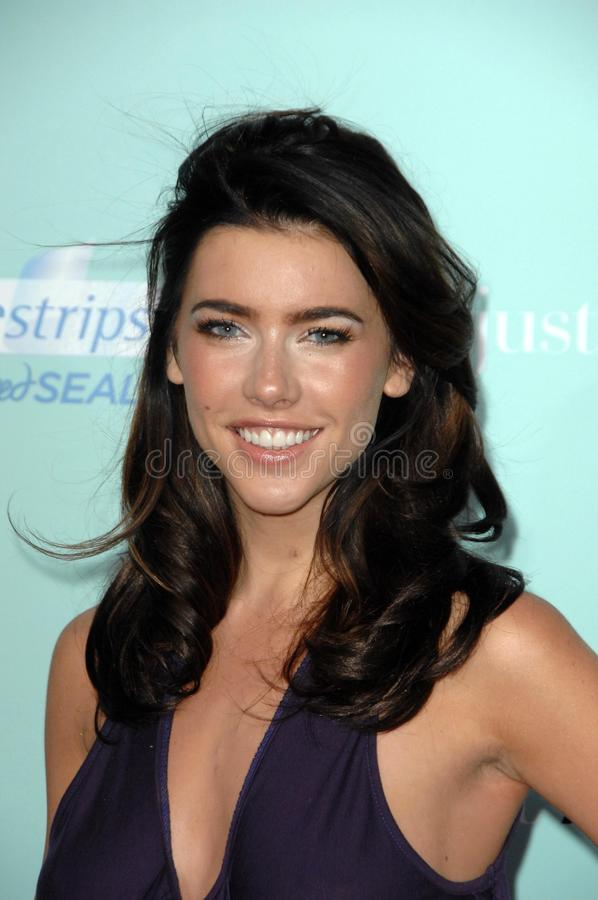 Download Jacqueline MacInnes Wood At The World Premiere Of 'He's Just Not That Into You'. Grauman's Chinese Theatre, Hollywood, CA. 02-02-0 Editorial Stock Photo - Image: 23572833