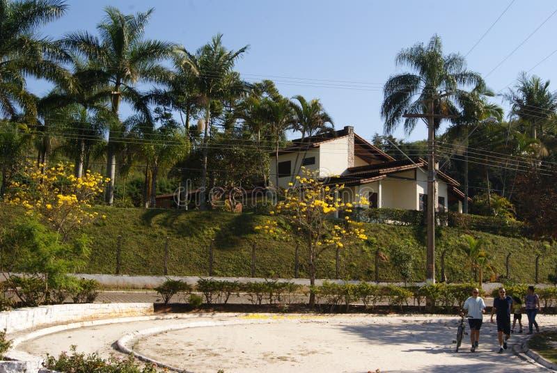 Jacutinga Minas Gerais Brasil royalty free stock images