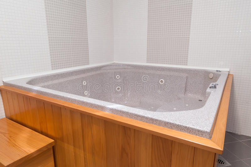 jacuzzi images stock