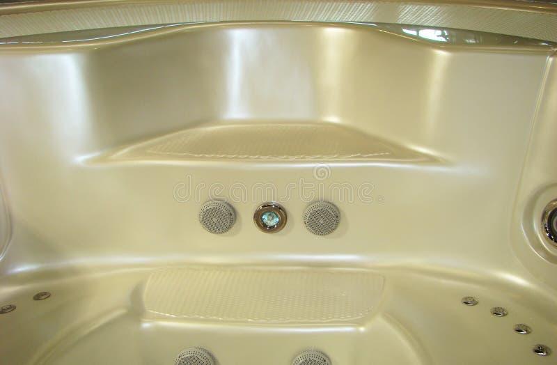 Download Jacuzzi part stock photo. Image of bath, streams, metal - 13442528