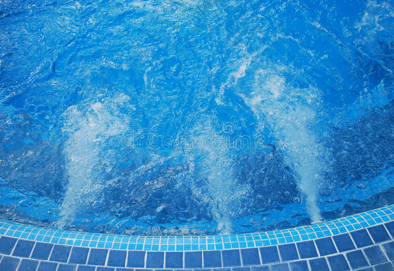 Download Jacuzzi pool stock photo. Image of jacuzzi, tourism, vacation - 8318794