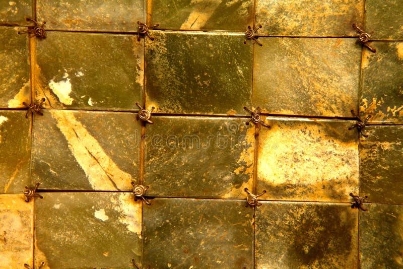 Jade royalty-vrije stock afbeelding