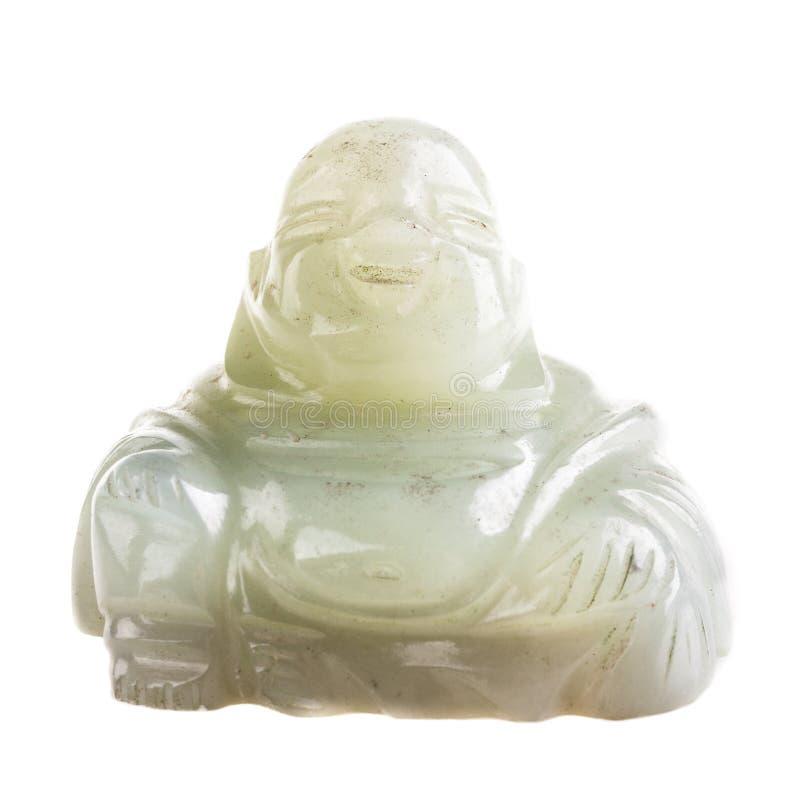 Jade Bouddha image stock