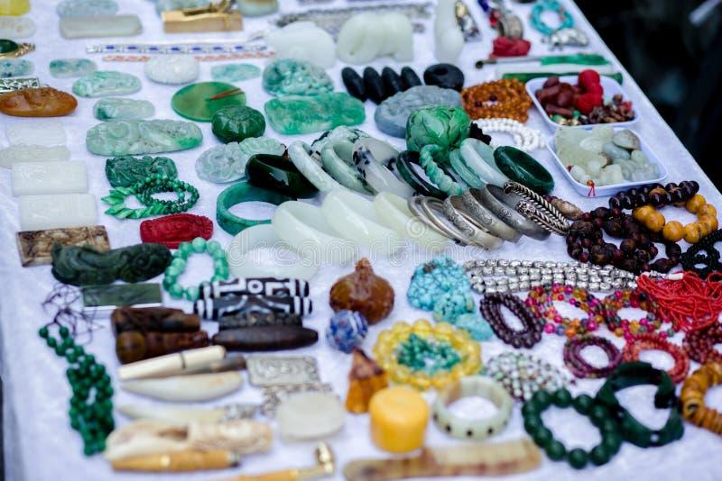 Jade chino fotografía de archivo