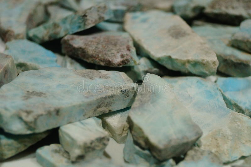 Jade naturel image stock