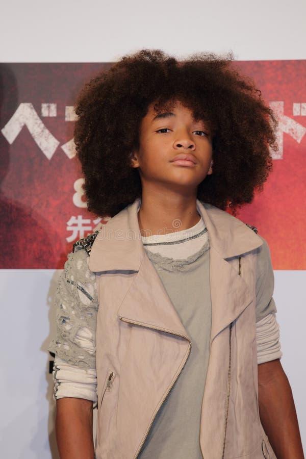 Jaden Smith in Karate Kid (Best Kid)