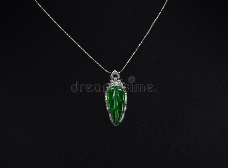 Jadesmyckenfotografi royaltyfria foton