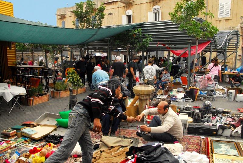 Jaffa - Ισραήλ στοκ φωτογραφία με δικαίωμα ελεύθερης χρήσης