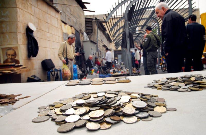 Jaffa - Israël royalty-vrije stock foto's