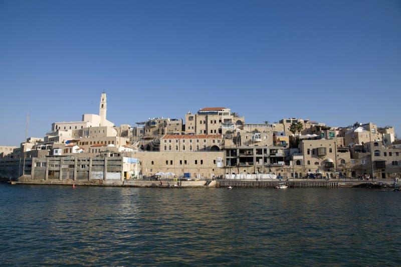 Jaffa velho, Israel imagens de stock royalty free