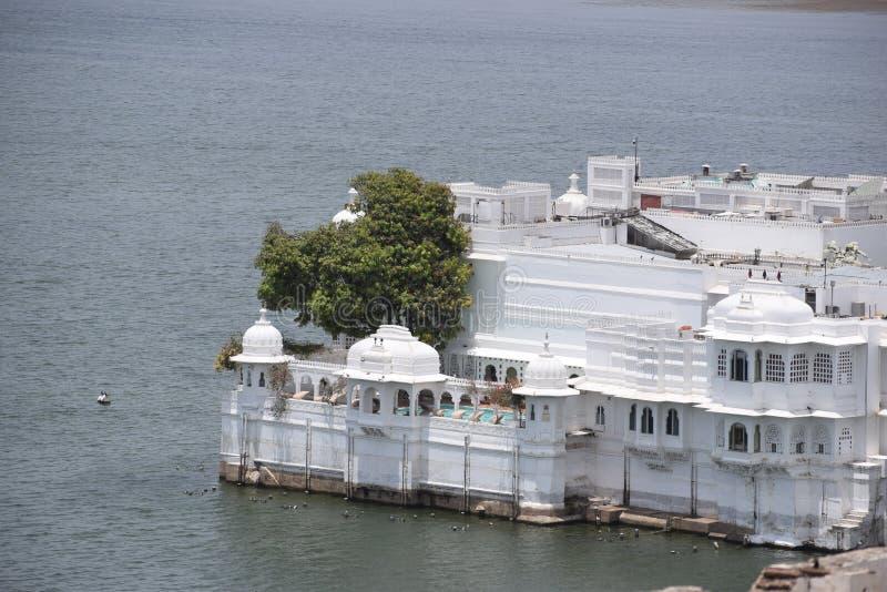 jag mahal στο udaipur στοκ φωτογραφία με δικαίωμα ελεύθερης χρήσης