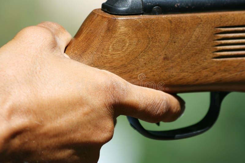 Jagd lizenzfreies stockbild